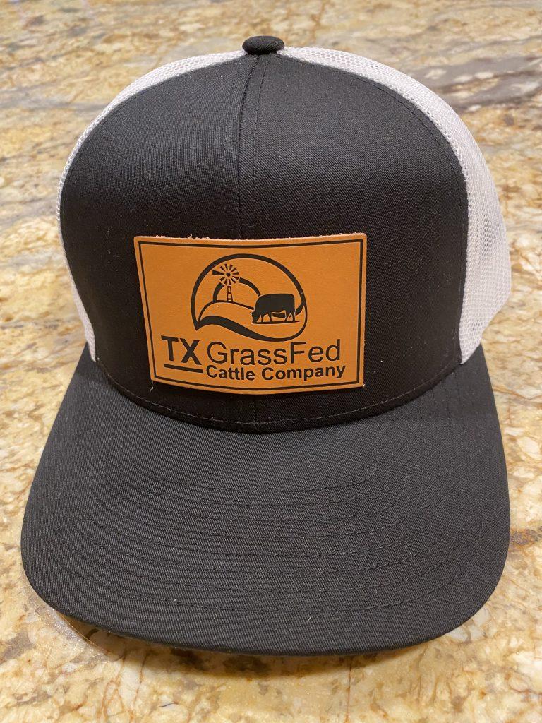 TxBar Grass Fed Hat